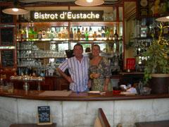 Bistro L'Eustache